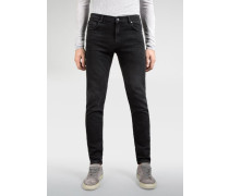 JAY Jeans Skinny Fit black