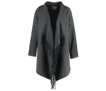 Leichte Jacke grey melange