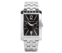 GARE DE LYON - Uhr - silver-coloured/black