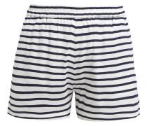 GESSI Shorts blue/cream