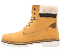 Trekkingboot yellow