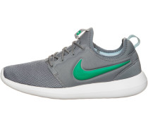 ROSHE TWO - Sneaker low - cool grey/stadium green/mica blue