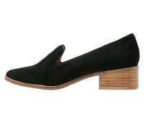 Slipper black