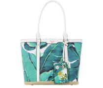 DALMIE - Shopping Bag - green