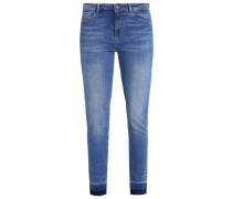 MARIKOSA - Jeans Slim Fit - blue denim