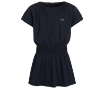 Jerseykleid bleu