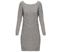 Strickkleid grey