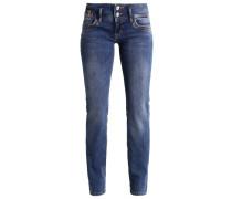 JONQUIL - Jeans Straight Leg - nuage wash