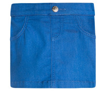 Jeansrock blue
