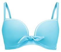 DECO BikiniTop aquamarine