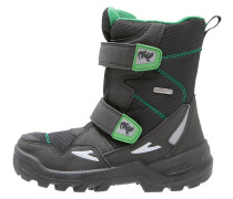 KENNY Snowboot / Winterstiefel black/green