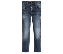 Jeans Straight Leg darkblue denim
