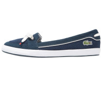 LANCELLE Slipper navy