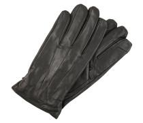 JACMAX Fingerhandschuh black