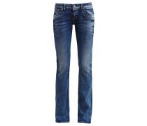 VALERIE Jeans Bootcut blue lapis wash