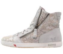 JOMAR - Sneaker high - grigio