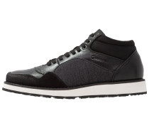 FILIPPO Walkingschuh black