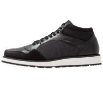 FILIPPO - Sneaker high - black