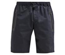 BRADFORD Shorts navy/white