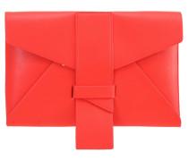 CARLA - Clutch - red