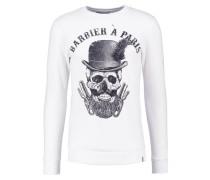OLIBRIUS Sweatshirt black/white
