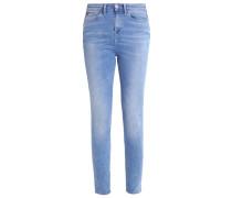 Jeans Skinny Fit - blue light slate