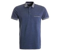 Poloshirt - navy dark blue