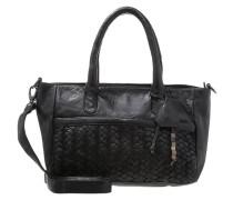 MENFI Handtasche black