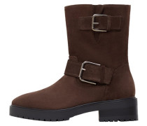 HARLEY Stiefelette chocolate