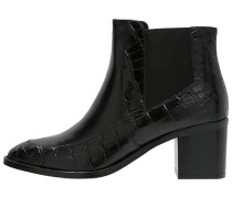 VENISE Ankle Boot noir