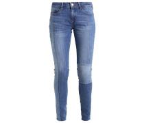 711 SKINNY Jeans Slim Fit blue renewal