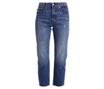 WEDGIE STRAIGHT - Jeans Straight Leg - lasting impression