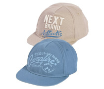 2 PACK Cap blue