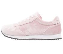 Sneaker low - pink