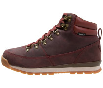 B2B REDUX Snowboot / Winterstiefel brick house red
