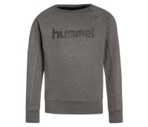 JUNIOR Sweatshirt medium melange