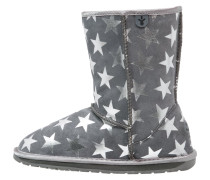 STARRY NIGHT Stiefel charcoal