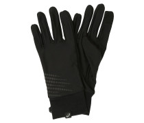 Fingerhandschuh performance black