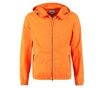 Leichte Jacke orange