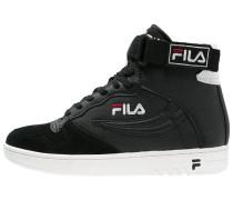 FX100 G Sneaker high black