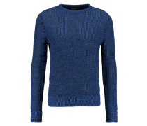 Strickpullover royal blue