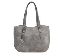 LALE Shopping Bag grey