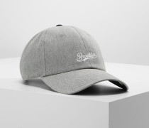 FASTBALL CURVED - Cap - grey