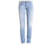PYPER - Jeans Slim Fit - light-blue denim