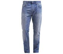 Jeans Straight Leg bright stone wash