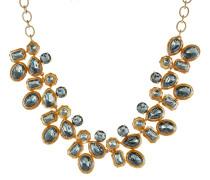CASINO Halskette crystal