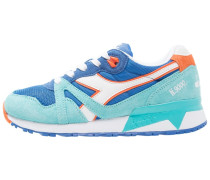 N9000 III - Sneaker low - princess blue/capri