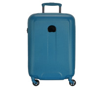 HELIUM AIR 2 (70 cm) - Trolley - blue