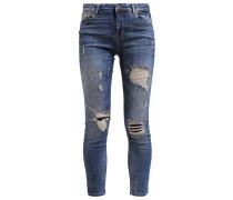 ONLGEMMA Jeans Slim Fit medium blue denim