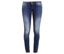 THE ROSA Jeans Slim Fit medium heay used
